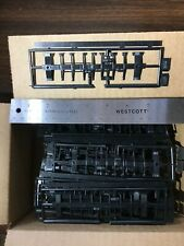 HO Scale Box of Train Car Under Carriage Parts New Old Stock NOS $1 Lot #436