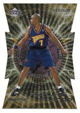 1999-00 Upper Deck Antawn JamisonFuture Charge Level 1 #FC1 #18/100
