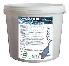KH-Plus für Koiteich, Gartenteich, Aquarium, Tomodachi Carbonathärte Plus 5kg