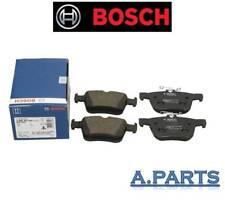 Bosch Plaquette Arrière Audi A3/ Q2/ Tt / VW Golf VII / Touran 4X Revêtements