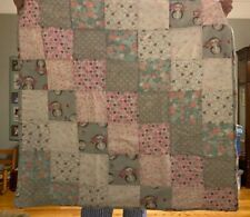 PRICE LOWERED -- Girl Quilt