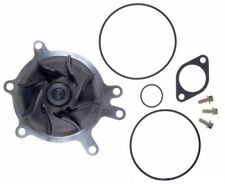 01-05 LB7 LLY 6.6L GM Chevrolet Duramax Diesel Water Pump W/Housing Gates (2261)