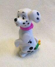 1996 Disney's 101 Dalmatians mistletoe on tail McDonald's Happy Meal toy