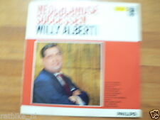 LP VINYL RECORD WILLY ALBERTI NEDERLANDSE SUCCESSEN PHILIPS GRAND GALA POPULAIR
