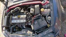 Opel Vectra B 2l 16V Sportausstattung (Bastlerfahrzeug)