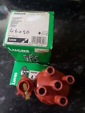 Land Rover Distributor Cap & Rotor Arm, 2.5L Series 3 & 90 / 100 1980 onwards