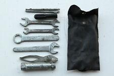 80 81 82 83 KAWASAKI KZ440 LTD Tool Kit Bag OEM