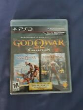 God of War Collection (Sony PlayStation 3, 2010)