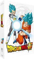 ★ Dragon Ball Super ★ Intégrale (partie 1) - Edition Collector [Blu-ray]