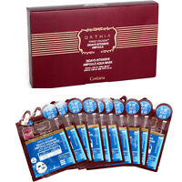 Coreana Orthia Perfect Collagen 28 Days Intensive Ampoule 2 Step Aqua Mask 10pcs