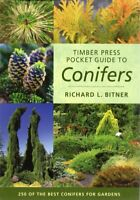 Timber Press Pocket Guide to Conifers 9781604691702
