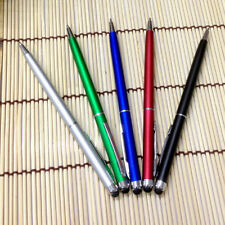 7PC 2 in1 Capacitive Touch Screen Stylus/Ball Point Pen for iPad iPhone iPod hot