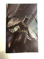 Batman (2019) # 1 (NM) Foil Variant Gabriele Dell'Otto Fan Expo Canada