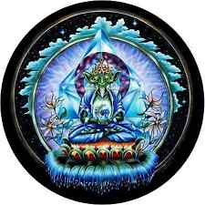 Crystal-Buddha Spare Tire Cover wheel Cover Jeep Rv Camper(all sizes available)