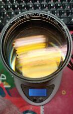 Rare lens GOI SELENA-1 1x A-0.2 F-160