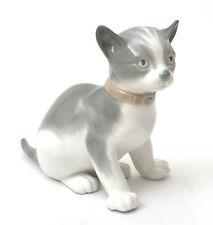 Nao by Lladro figurine en porcelaine, alerte Chaton #449