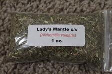 1 oz. Lady's Mantle c/s (Alchemilla vulgaris)