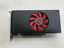 MSI RX 580 8GB V1 Graphics Card |  VR READY! (2-3 Day Shipping)