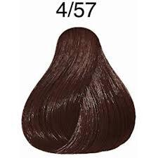 Wella Color Touch Dyed de Hair Los Animales Marrón 60ml Diferentes Colores