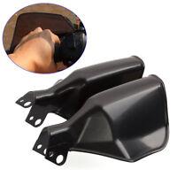 2PC 7/8''(22mm) Universal Handguards Hand Guards Protectors Motorcycle Motorbike