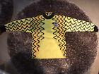 1992-93 England Goalkeeper Shirt Umbro Size Medium With No Reserve!