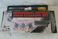 Finish Line professional bicycle chain cleaning kit Older