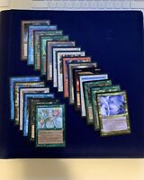 20 Card Reserved List Card Lot! MTG Magic The Gathering! VLP - NM Condition