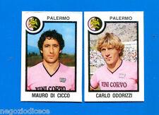 CALCIATORI PANINI 1982-83 - Figurina-Sticker n. 503 - DICICC#ODORI- PALERMO -Rec