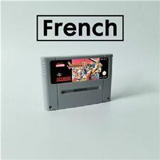 Breath of Fire 2 Super Nintendo SNES EUR FRA