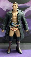 WWE Elite Mattel Series The Miz with Title Belt 2010 (Rare)