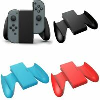 L+R Game-Play Comfort Rubber Grip Holder Cover Skin For Switch Gaming
