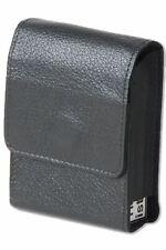 Leather Zigarettenhülle Cigarette Case (323C) Zigarettentasche Cigarette Box New