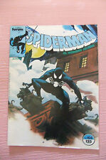 3.5 VG- VERY GOOD WEB OF SPIDER-MAN # 1 SPANISH EURO VARIANT RRP SDCC OWP
