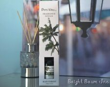 Fragrance Oil Reed Diffuser Rain Forest Scent 100ml 3.4oz Pretty Vallley USA