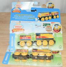 Thomas & Friends Wood Rebecca Wooden Tank Engine Train