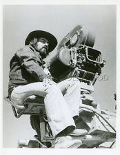 DIRECTOR MIGUEL LITTIN ACTAS DE MARUSIA 1976 VINTAGE PHOTO ORIGINAL #4