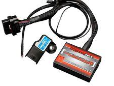 Dynojet Power Commander Fuel + Boost PC 5 PC 5 V PTI USB Wildcat 1000 11-010PTI