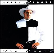 GARTH BROOKS - THE CHASE D/Remaster CD ~ 90's COUNTRY *NEW*