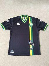 ADO Den Haag Official Away Football Shirt 2011-2012 (Rare Shirt)