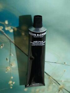 Grown Alchemist Vanilla & Orange Peel Hand Cream,Full Size: 65ml