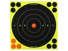 "Birchwood casey shoot N C targets 1"" 2"" 6"" - all sizes rifle air gun practice"