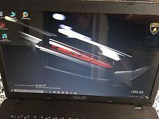 ASUS R752L, Gamer Notebook, 17,3 Zoll, i7, SSD, 12GB RAM, Win 10, Top