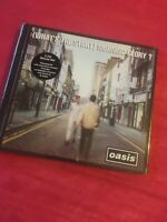 (What's The Story) Morning Glory? Oasis 3 x CD Deluxe edition.NEW  AND SEALED 🌟