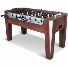 "EastPoint Sports 60"" Liverpool Foosball Table (1-1-35001-DS)"