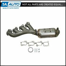 DORMAN Exhaust Manifold Catalytic Converter Driver Side for 04-09 SRX STS 4.6L