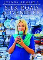 Joanna Lumley's Silk Road Adventure [ITV] [DVD][Region 2]