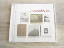 PASSENGER CD pop *1ST UK PRESS* debut album Wicked Mans Rest *NEW & SEALED* folk