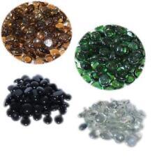 Runde Edelstein-, Perlen