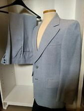70s Polyester Leisure Suit Size 42