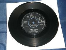 "SOUNDS INCORPORATED - SPANISH HARLEM - 1964 COLUMBIA 7"" SINGLE - EXC."